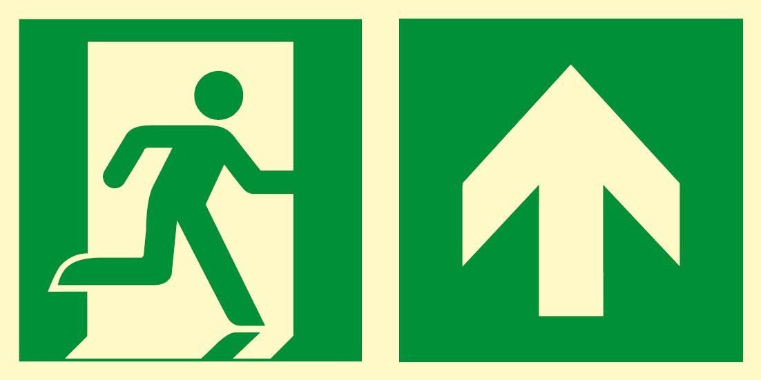 Znaki Ewakuacyjne Znak Drzwi Ewakuacyjne Znak Wyjscie Ewakuacyjne